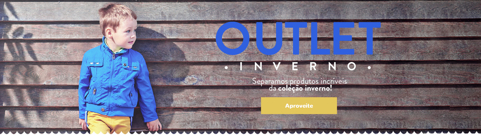 Outlet Inverno