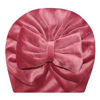 247rs___rose___turbante_para_bebe_plush_rose_com_laco